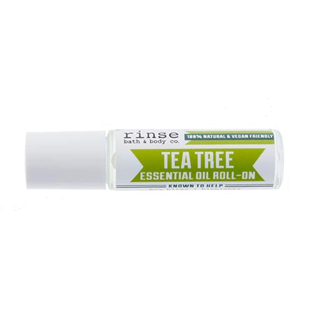 Roll-On Tea Tree Essential Oil