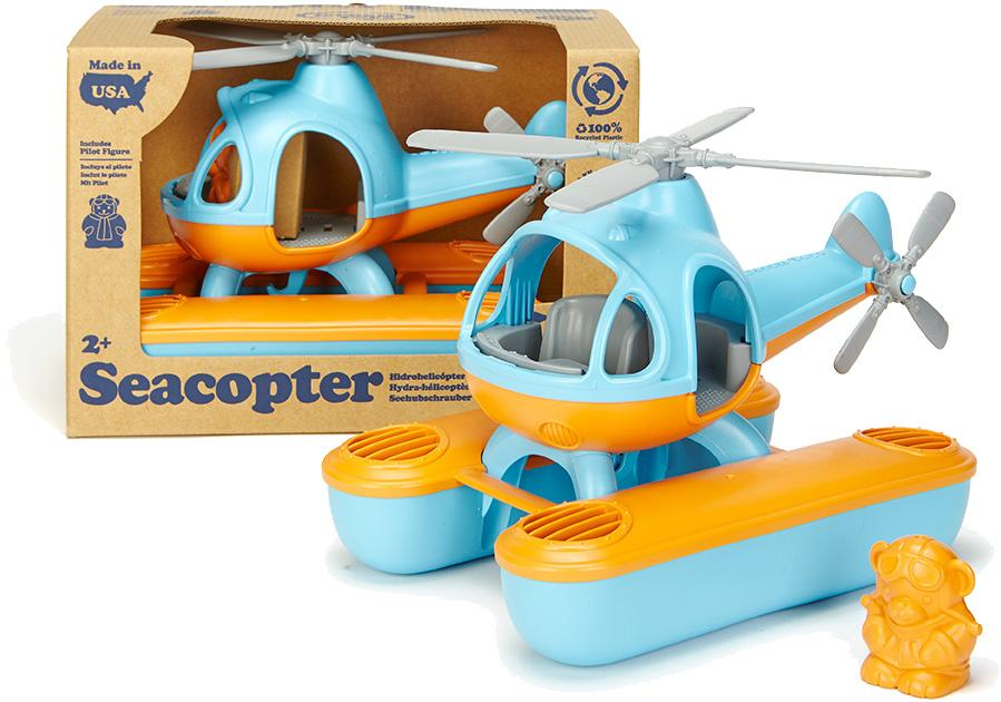 Greens Toys Seacopter