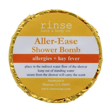 Shower Bomb - Aller-Ease