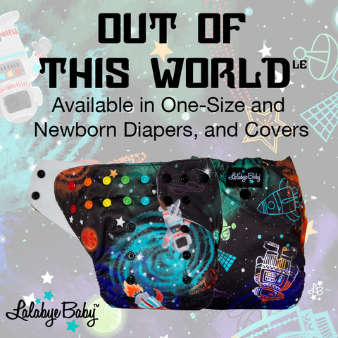 Out of this World Limited Edition