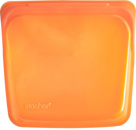 Citrus Stasher