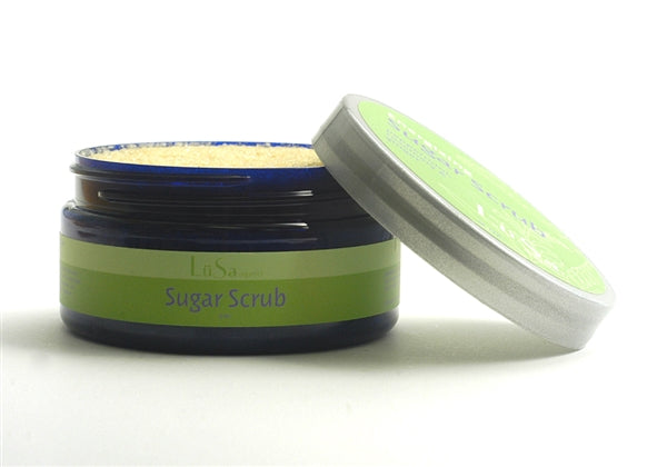 ENERGIZING SUGAR SCRUB
