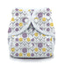 Thirsties Duo Wrap Diaper Cover - Lil Tulips - 2