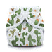 Thirsties Duo Wrap Diaper Cover - Lil Tulips - 1