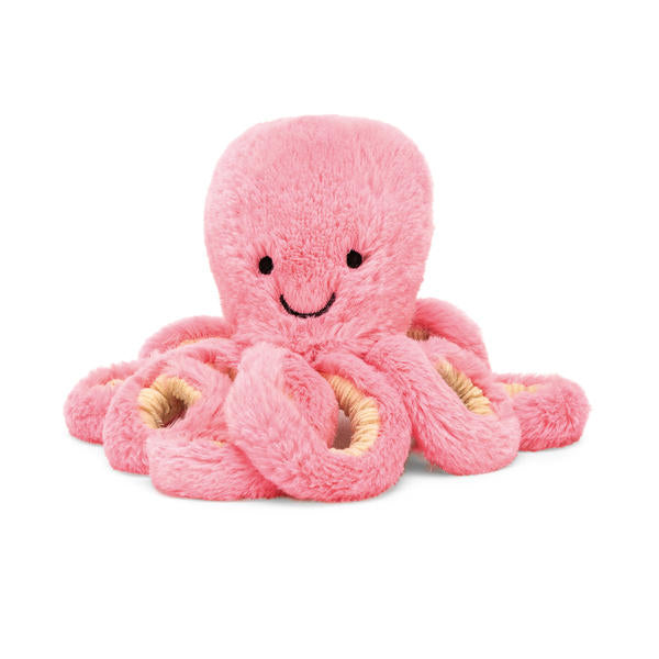 Candie Octopus Baby