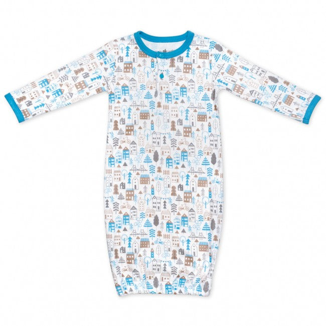 City Boy Sleeping Gown – Lil Tulips