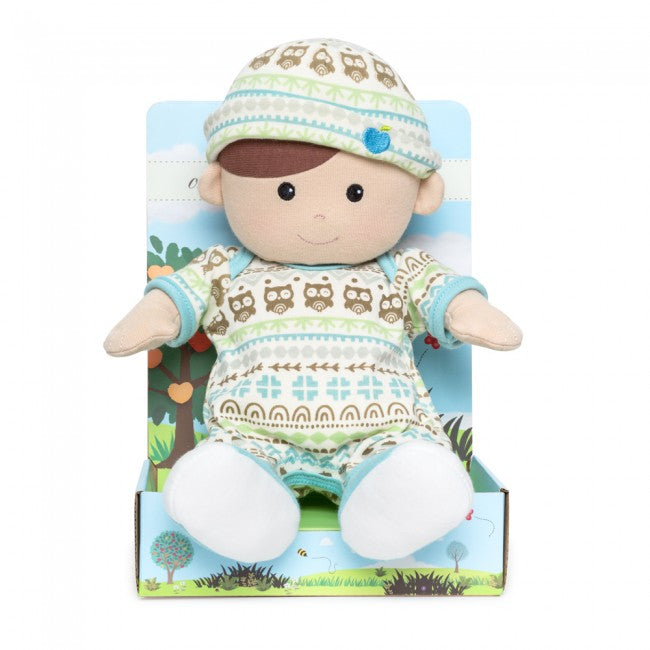 Toddler Boy Doll