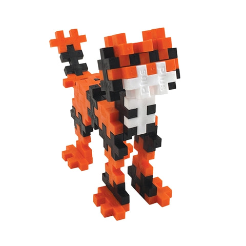 Mini Maker Tube Tiger