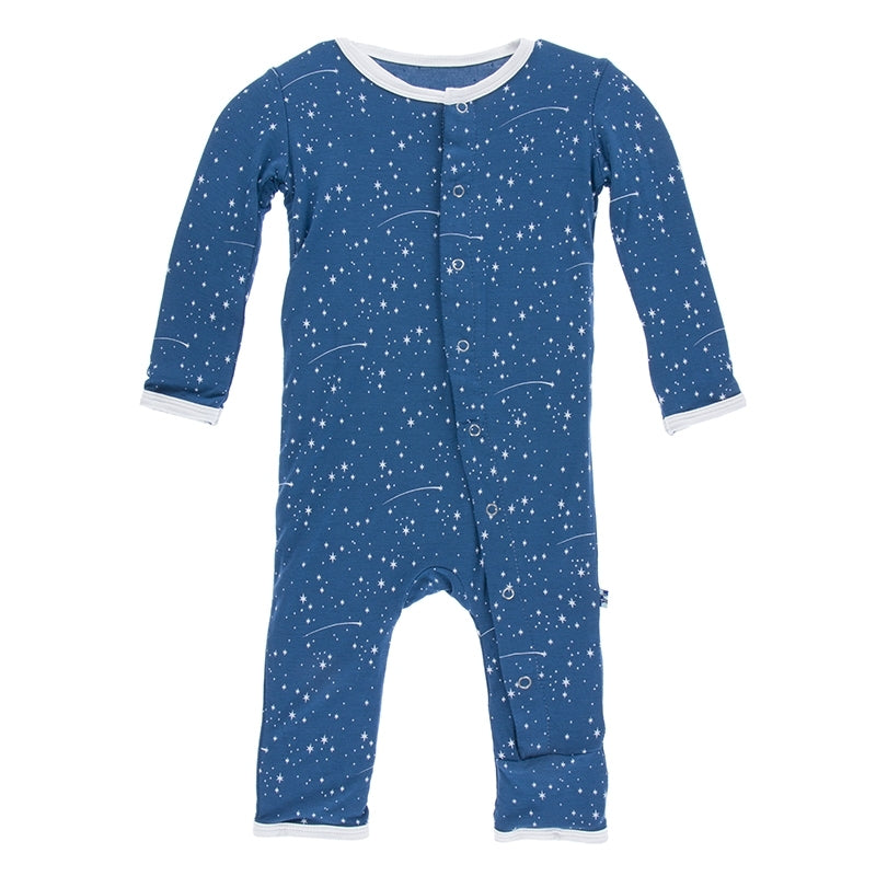 Twilight Starry Sky Coverall