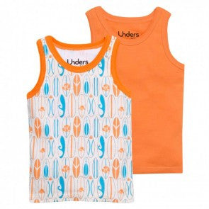 Grovia Unders Tank Tops