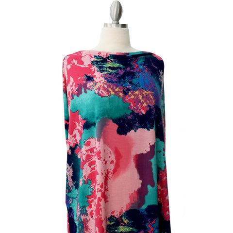 Cover Goods Multi-Use Nursing Cover - Lil Tulips - 1
