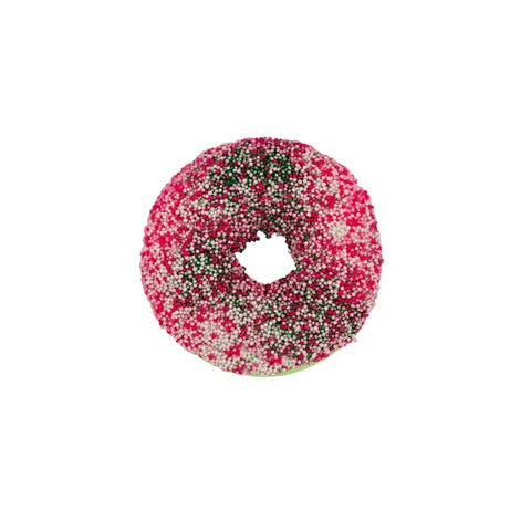 Donut Bath Bomb - Watermelon
