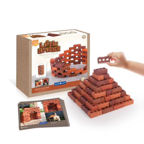 Little Bricks – 60 pc. Set