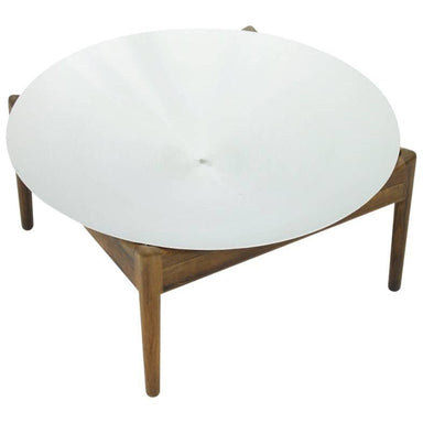 Kristian vedel, vedel, modus, fruit bowl, side table, soeren willadsen, denmark, danish modern, 60s