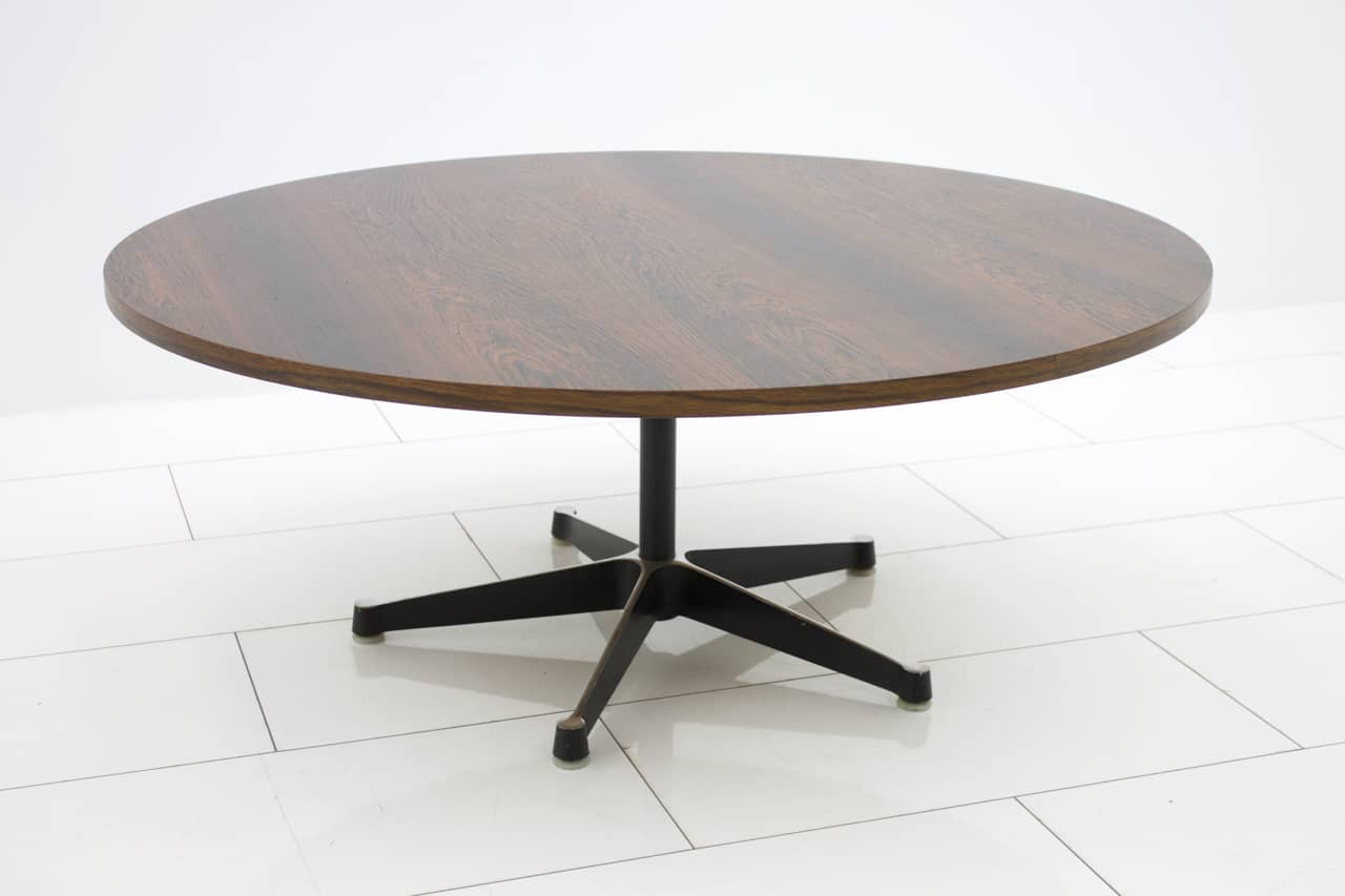 Coffee Table by Charles & Ray Eames, Herman Miller (t)