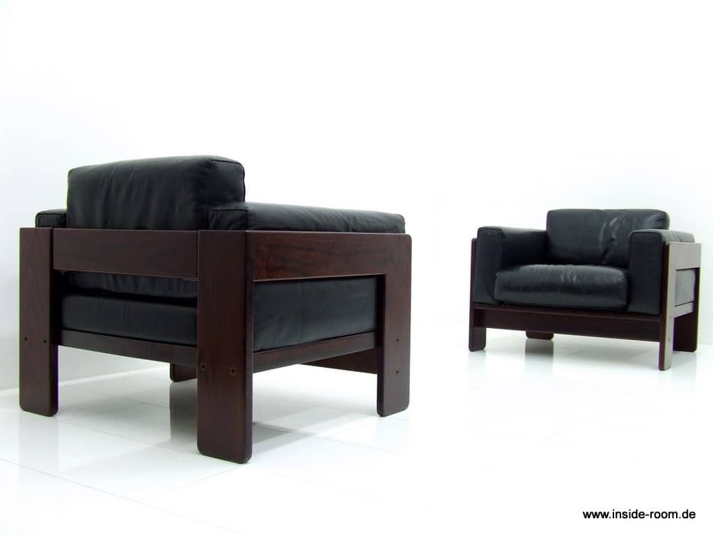 Afra & Tobia Scarpa Bastiano Seating Group