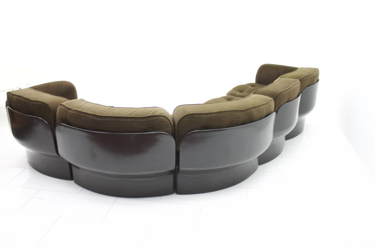 Peter Ghyczy Sofa Elements by Herman Miller, 1970 (s)