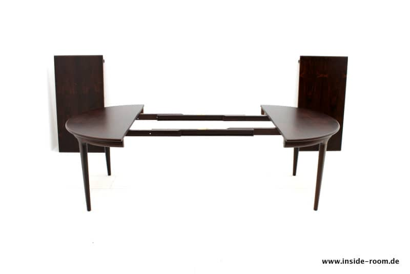 Niels O. Møller Rosewood Dining Table