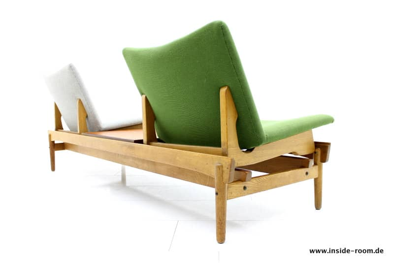 Hans Olsen Modular Seating, Sofa, Bench System 137