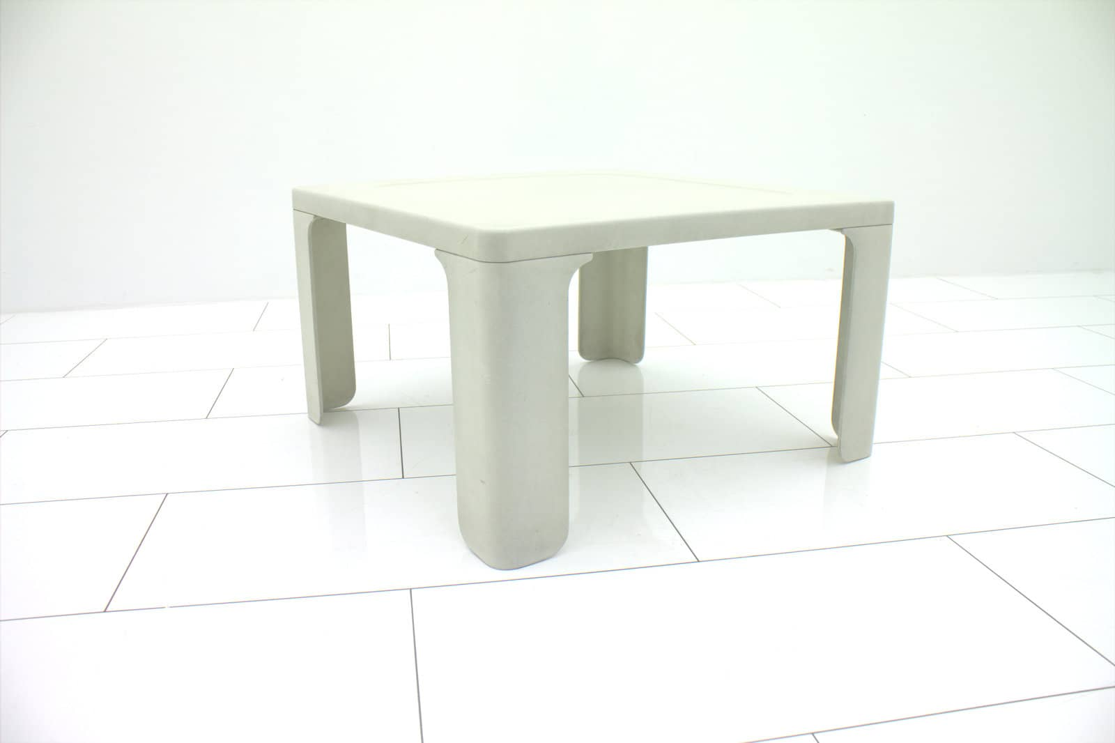 Dieter Rams Table, Side Table, 1960`s