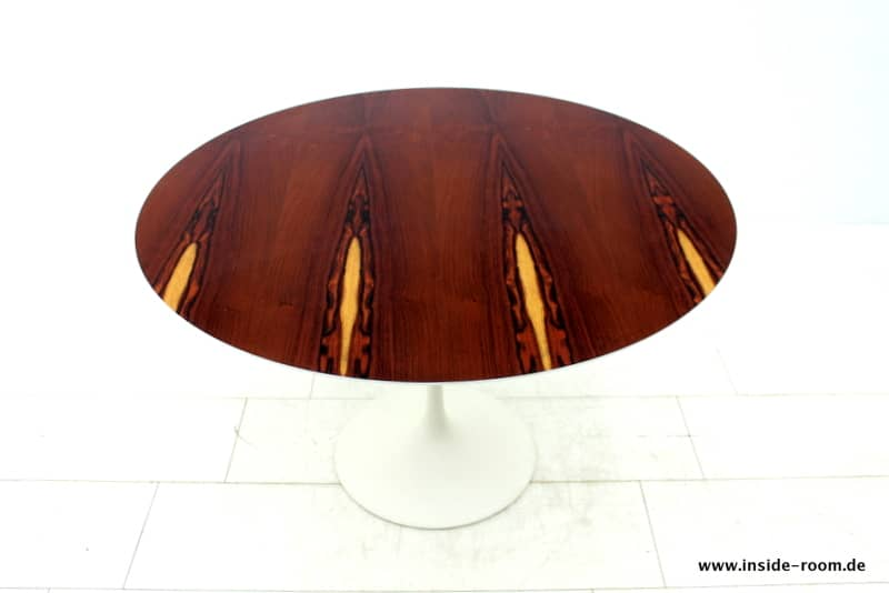 Eero Saarinen Rosewood Dining Table, Knoll Int.
