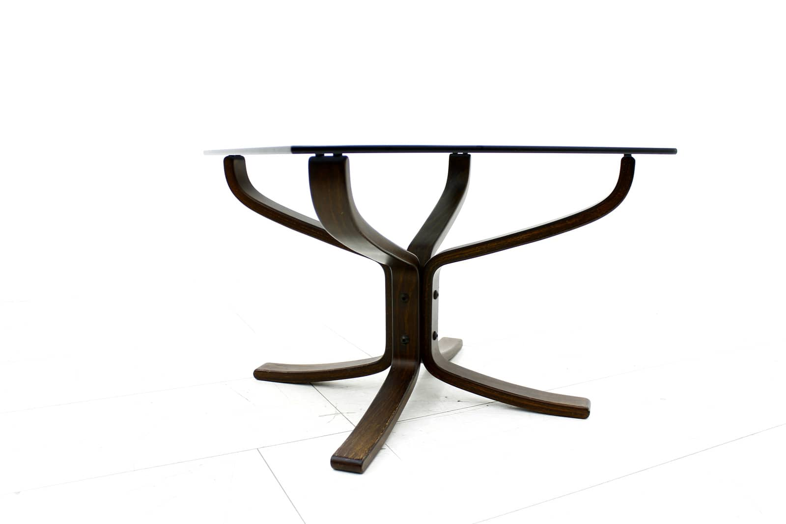 Falcon Coffee Table by Sigurd Resell für Vatne Mobler, Norway 1971 (t)