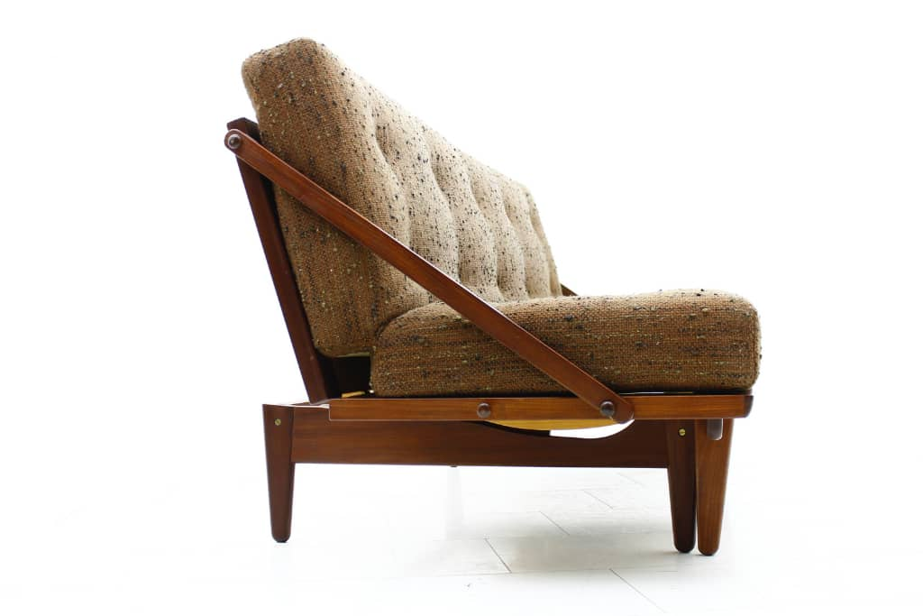 Sofa / Daybed by Poul Volther 1957