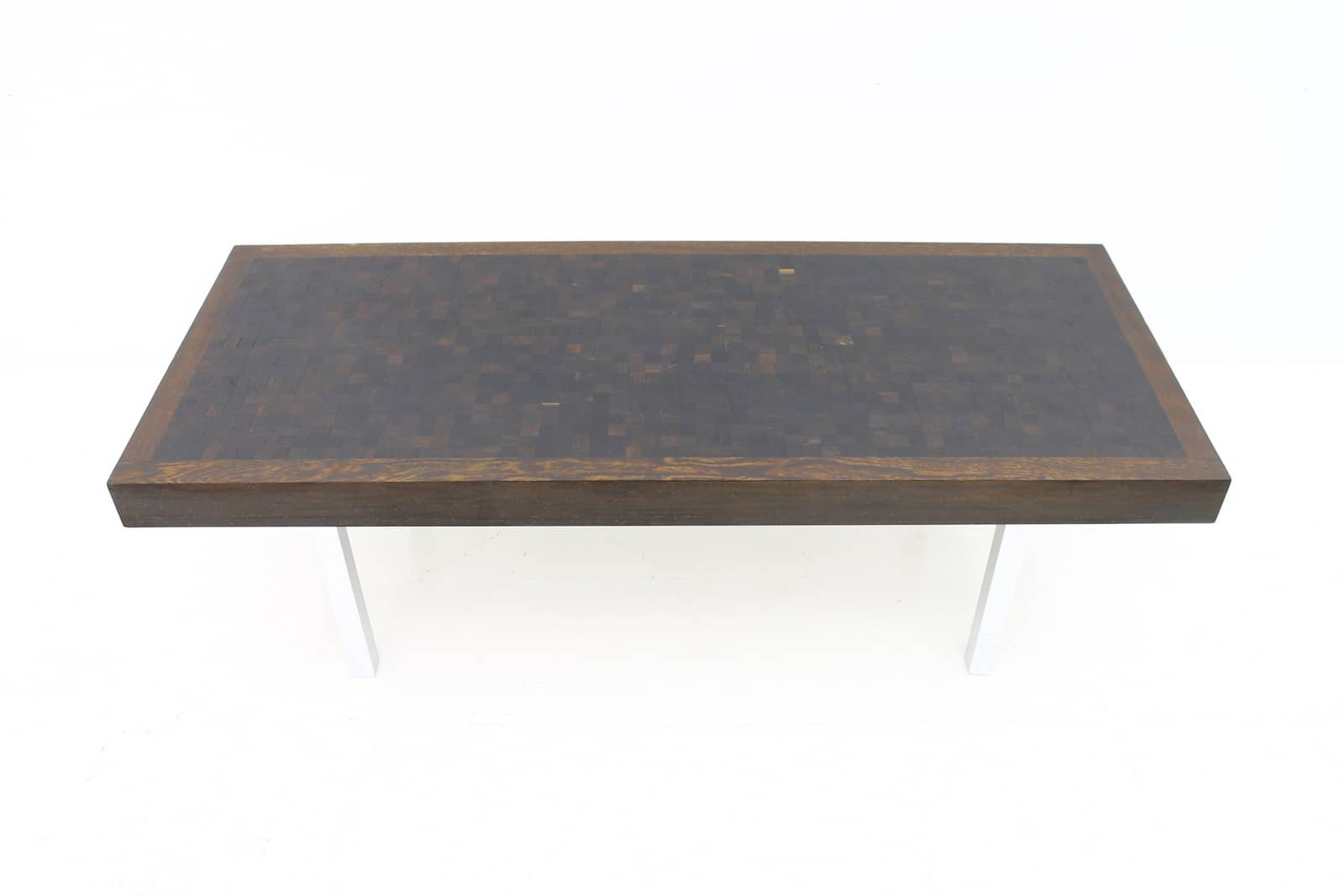 Rare Bench or Table by Dieter Wäckerlin for Idealheim, Switzerland