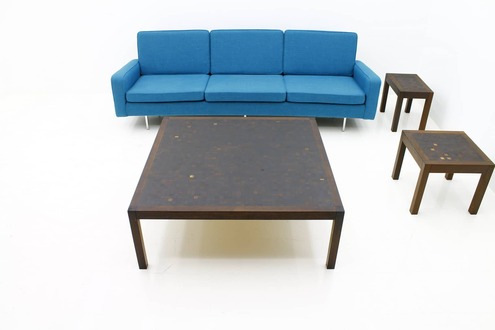 Coffee Table by Dieter Wäckerlin for Idealheim (t)