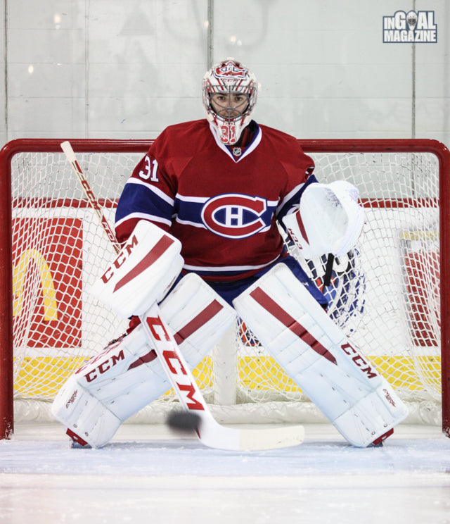 Discount Hockey's Most Anticipated NHL Goalie Pads of 2014-15