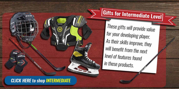 Gifts for Intermediate Level
