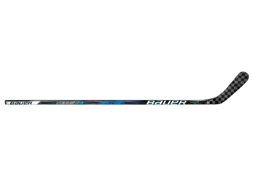2017 Bauer Nexus 1n Stick Review Discount Hockey