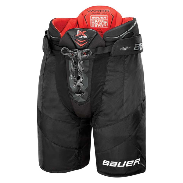 36f8ab20d3b Bauer Vapor pants are tapered