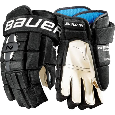 bauer nexus n2900 gloves