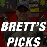 brett's picks
