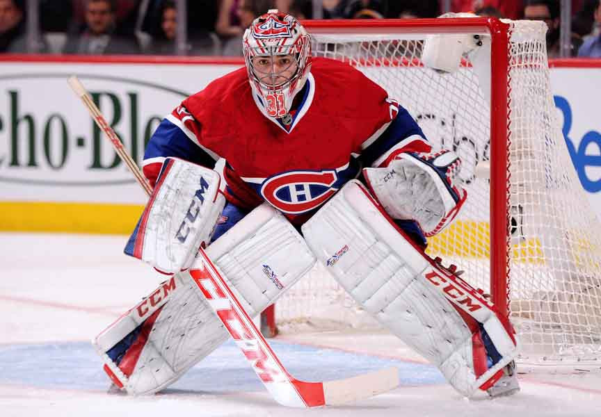 How To Select Your Goalie Glove Discount Hockey