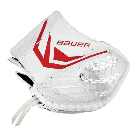 How To Select Your Goalie Glove- Discount Hockey