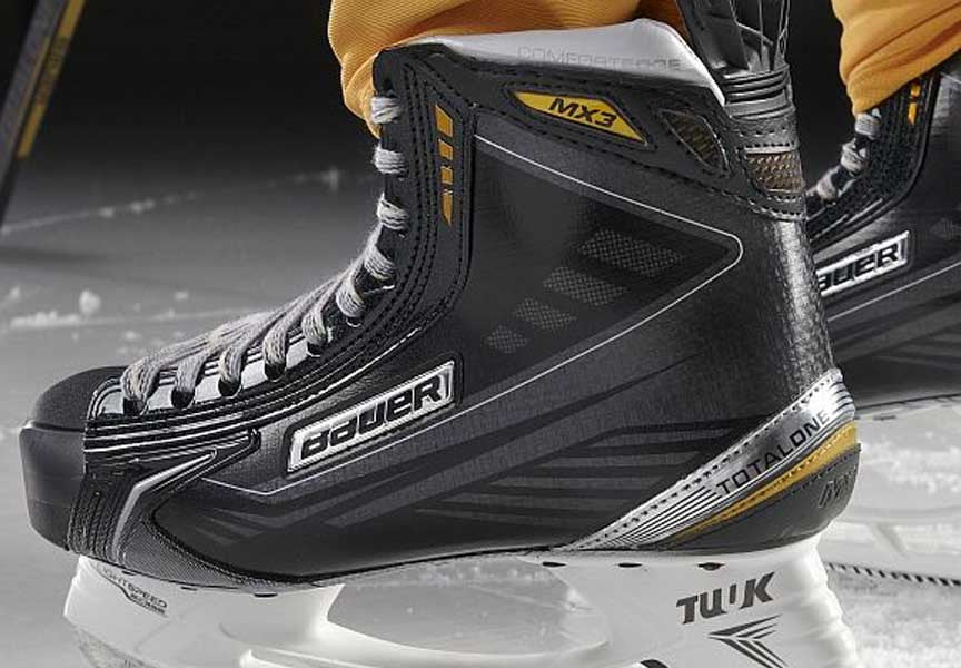 c50f57e7c3e ... provides the player with the opportunity to further improve the fit of  their skate. The process involves heating the skates at a high temperature
