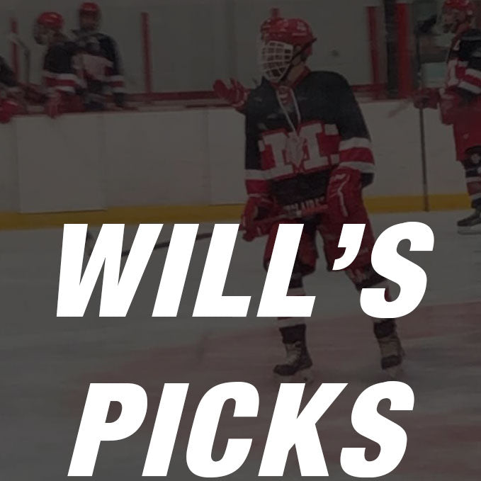 will's picks