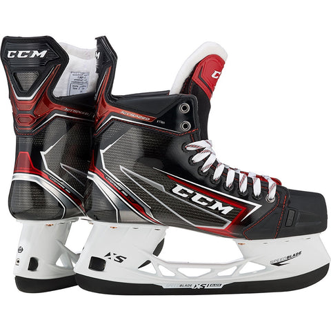CCM Jetspeed Xtra 2019 Junior Ice Skates