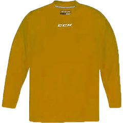 CCM Quicklite 5000 Sunflower Custom Practice Hockey Jersey