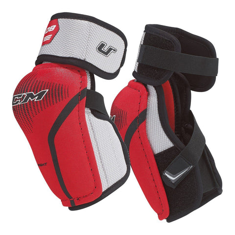 CCM U+ 08 Elbow Pads - Discount Hockey