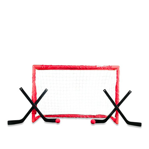 Pro Guard Deluxe Mini Goal Set (2 Goals)