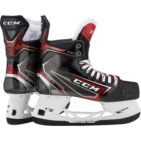 CCM Jetspeed FT2 Senior Ice Skates