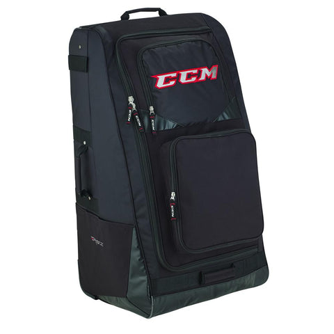 "CCM RBZ 150 Basic Wheeled Equipment Bag (37"") - Discount Hockey"