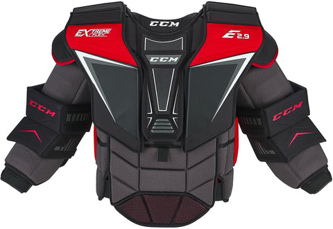 CCM Extreme Flex Shield E2.9 Senior Goalie Chest Protector