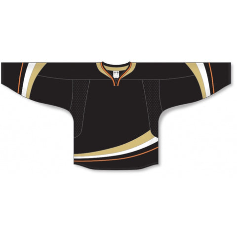 Anaheim Ducks Custom Home Jersey (2007)