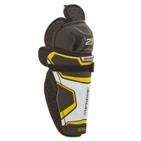Bauer Supreme 2S Pro Youth Shin Guards
