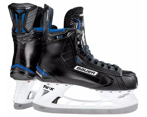 Bauer Nexus 1N Ice Skates - Discount Hockey