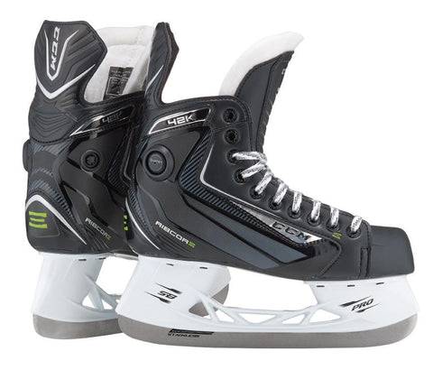 CCM Ribcor 42K Pump Ice Skates - Discount Hockey